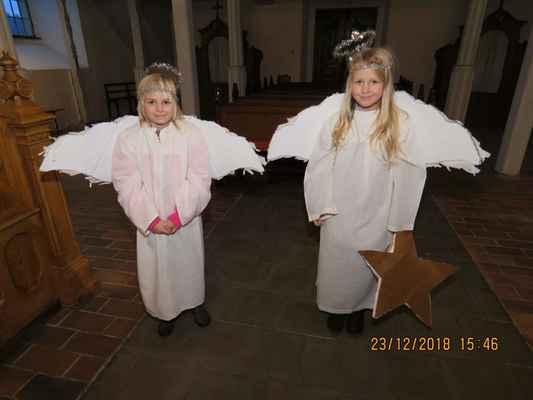 Vánoční hra: Co se událo v Betlémě