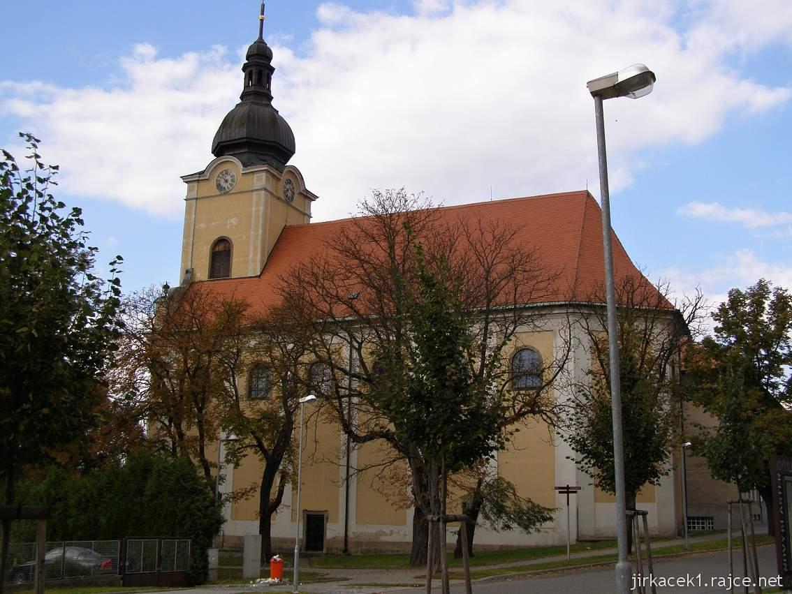 Počátky Církve Ježíše Krista Svatých posledních dnů se datují do roku 1820, kdy se 14letý.