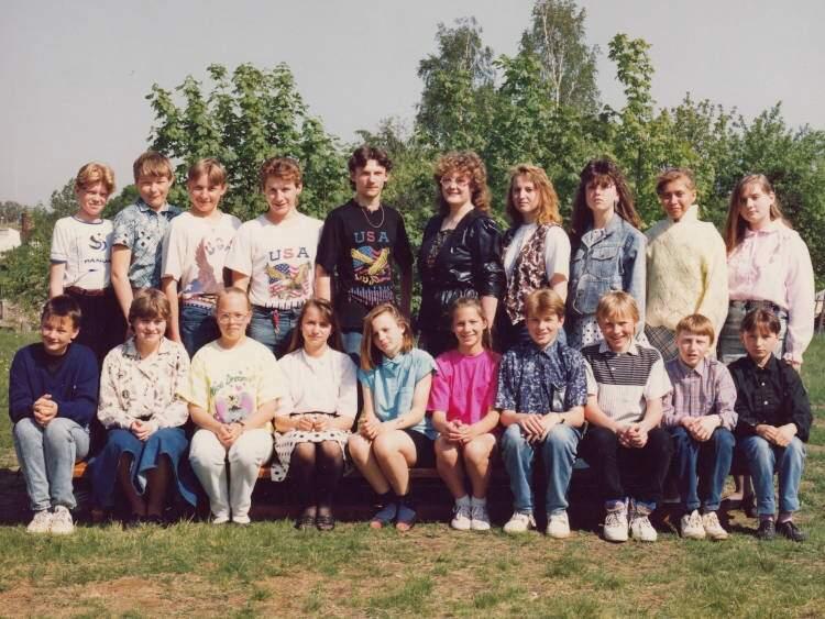 Foto tříd