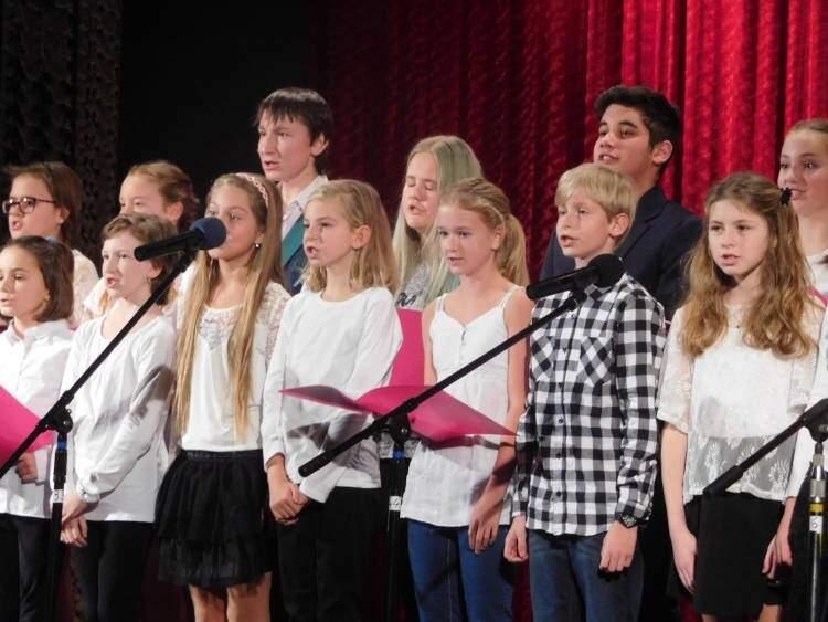 Sborový zpěv