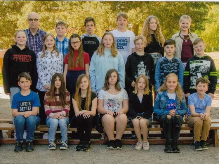 6.třída